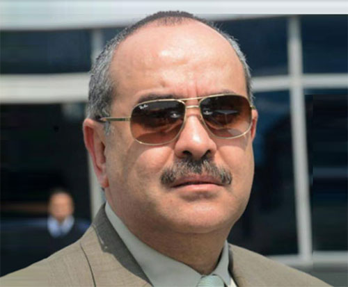 Egypt Names New Civil Aviation Minister