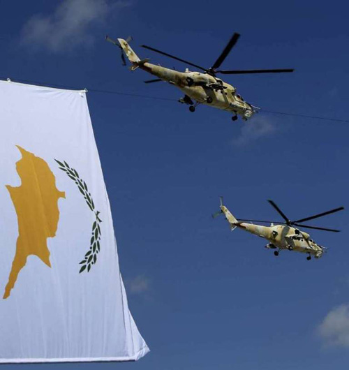"Egypt Participates in ""Medusa 5' Military Drills in Greece"