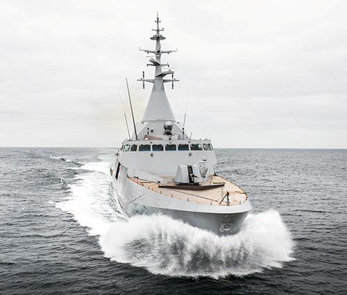 Egyptian-French Navies Start Maritime Training Exercise