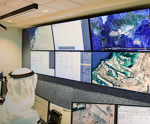 Etihad Cargo Launches State-of-the-Art Cargo Control Centre