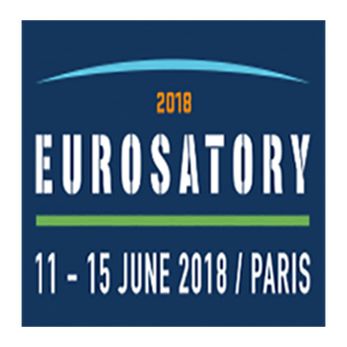 Eurosatory 2018 Closes on a Positive Note