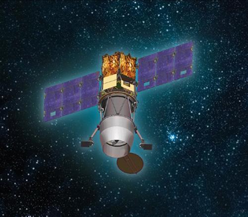 Ex-Israeli Intelligence Chief Calls for Broader Satellite Surveillance