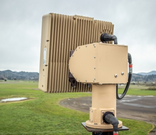 FLIR Launches 3 New Radar and Thermal Products
