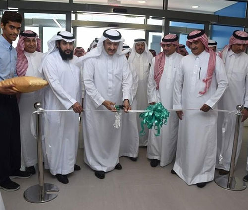 First International Aviation Academy Opens in Saudi Arabia
