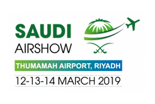 First Saudi Airshow to Take Place in March 2019