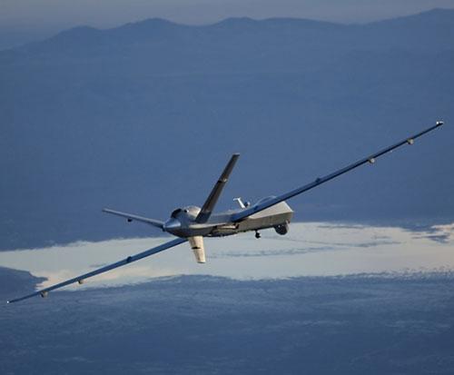 GA-ASI's Predator Series Aircraft Surpass 6 Million Flight Hours