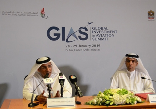 Global Investment in Aviation Summit to Host 500 Investors