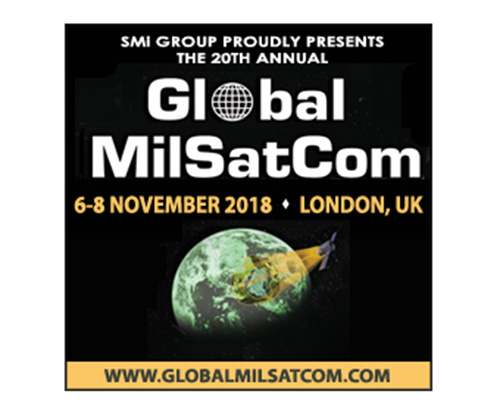 Global MilSatCom to Host British Military SatCom Experts