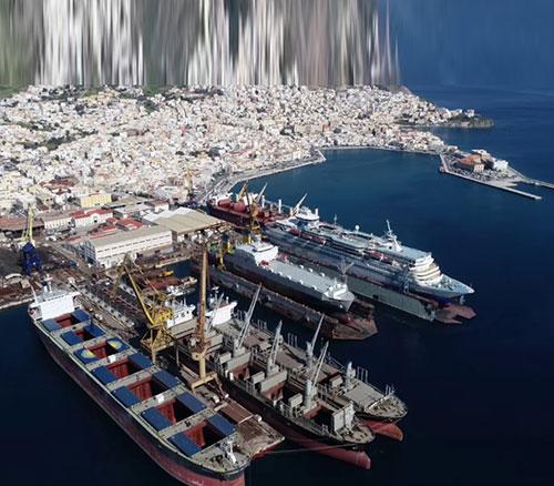 Greece, Israel to Co-Produce Next Generation Naval Corvette