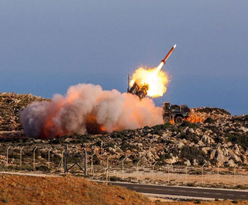 Greece to Deploy Patriot Missiles, Personnel to Saudi Arabia