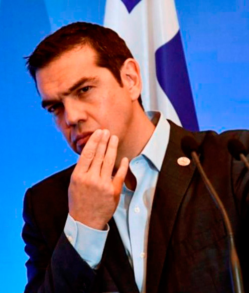 Greek Prime Minister Defends Saudi Arms Deal