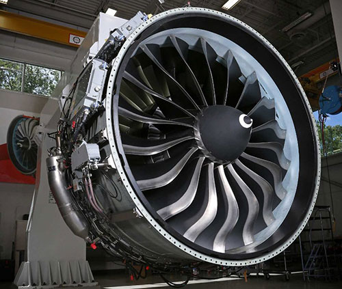 Gulf Air Finalizes Order for 65 CFM LEAP-1A Engines