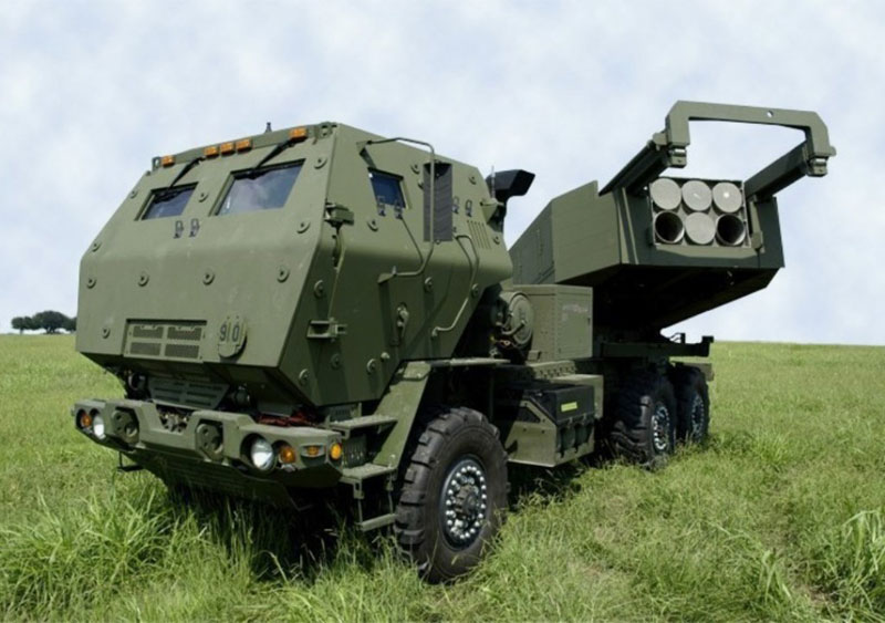 HIMARS Achieves One Million Operational Hours Milestone