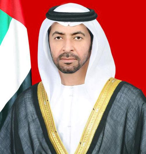 Hamdan bin Zayed Visits Liwa Air Base