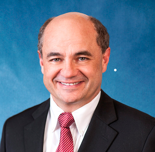 Harris Names New President, Communication Systems Business
