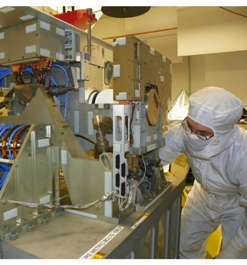 Harris System to Launch Aboard NOAA Satellite