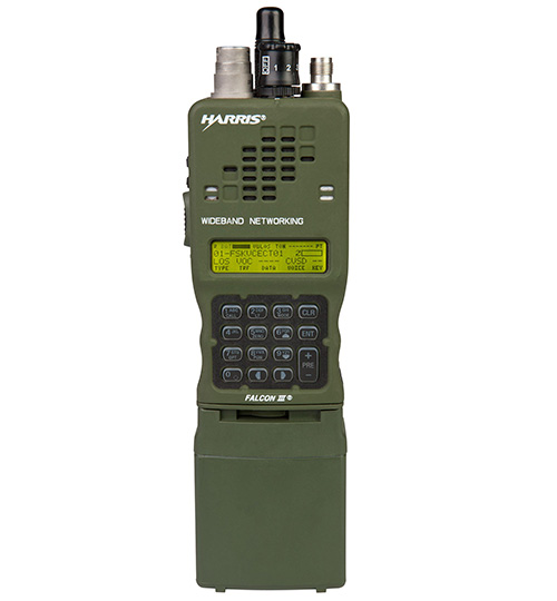 Harris to Supply Tactical Communications to US Security Force Assistance Brigades
