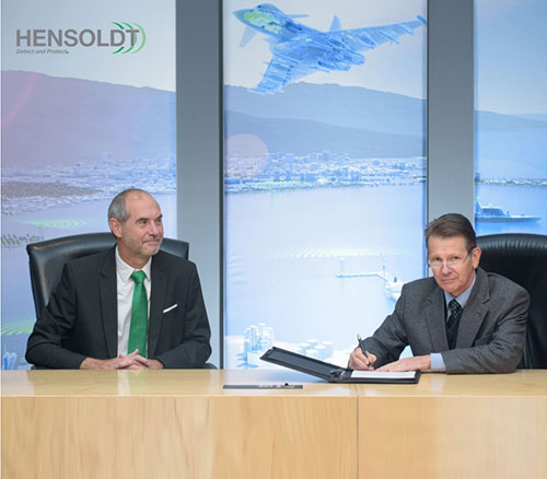 Hensoldt South Africa Acquires Tellumat's ATM & Defense Units