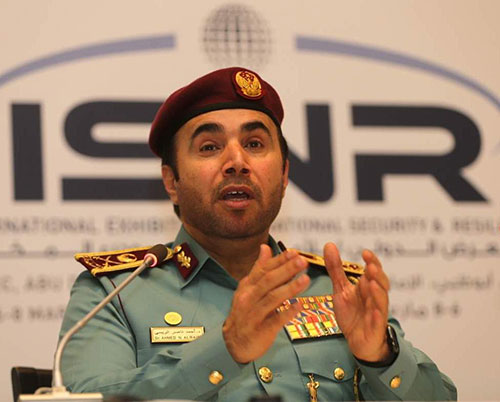 ISNR Abu Dhabi 2020 to Explore Impact of AI on National Security