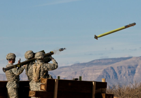 India to Acquire Raytheon's Stinger Air-to-Air Missiles