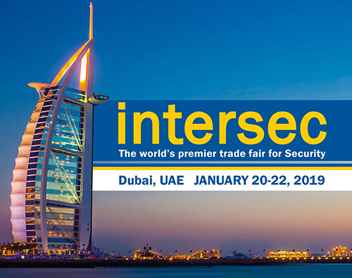 Intersec Dubai Hosts Two French Pavilions