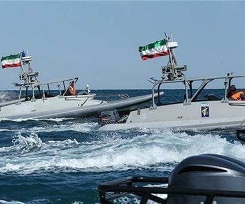 Iran, UAE to Boost Coast Guard Cooperation in Persian Gulf