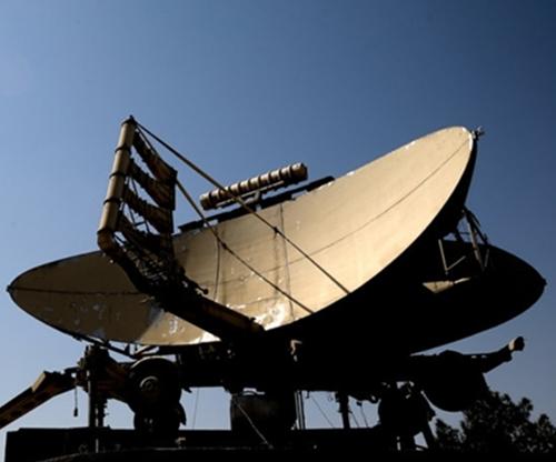 Iran Developing New Mobile Radar System