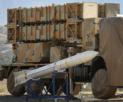 Iran Displays New Defense Systems & Missiles in Military Parades