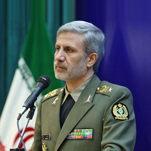 Iran Unveils New Electronic, Telecom, Cyber Equipment