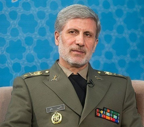 Iran Unveils Ten Advanced Defensive Systems