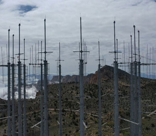 Iran Unveils Two New Radars and Missile Defense System