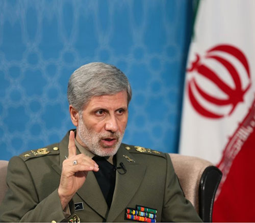 Iran to Boost Range of Air-Based Cruise Missiles to Over 1,000 Km