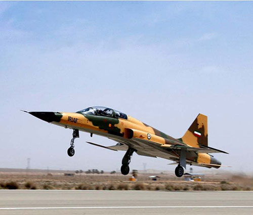 Iran to Expedite Mass-Production of Kosar Fighter Jets