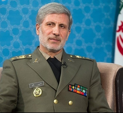 Iran to Use 200,000 New Technologies for New Defense Products