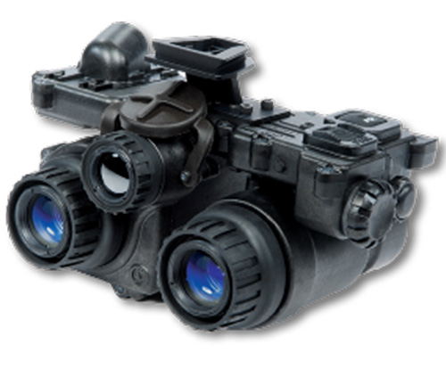 Italy Selects L3 to Deliver Fusion Night Vision Technology