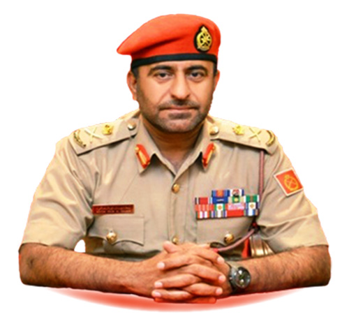 Joint Omani-Emirati Cooperation 2 Exercise Kicks Off