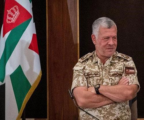 Jordan to Dispatch Second Military Field Hospital to Gaza