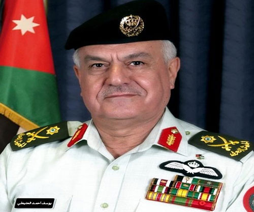 Jordanian Armed Forces Launch Gender Mainstreaming Strategy