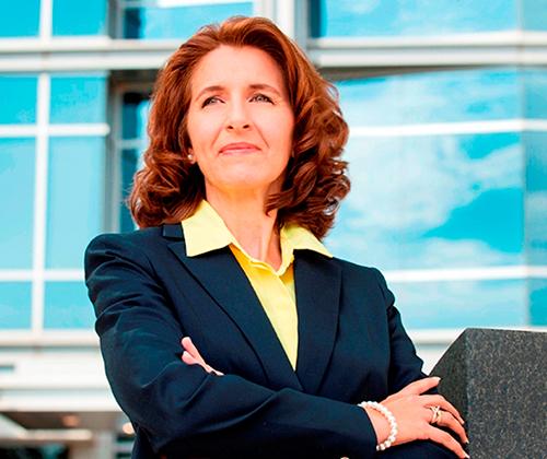 Kathy J. Warden Named Chairman of Northrop Grumman
