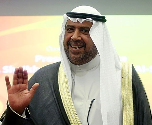 Kuwait Appoints New Defense, Interior Ministers