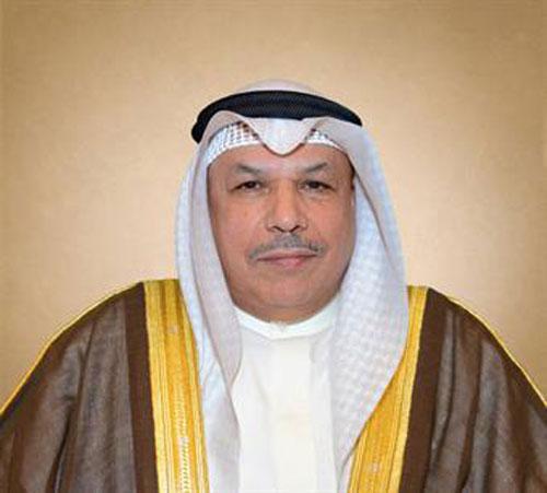Kuwait Defense Minister Honors Sandhurst Graduates