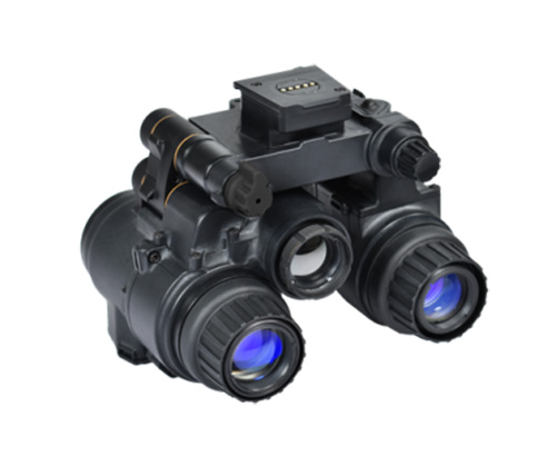 L3 Wins U.S. Army Order for Next-Gen Night Vision Goggles