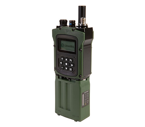 L3Harris Technologies Launches Compact Team Radio