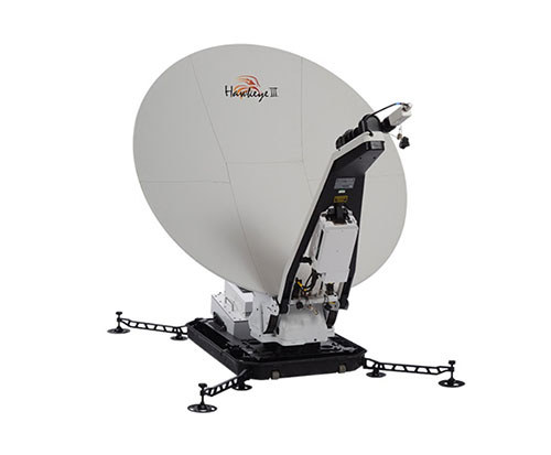 L3Harris to Upgrade US Special Operations Command's VSAT Fleet