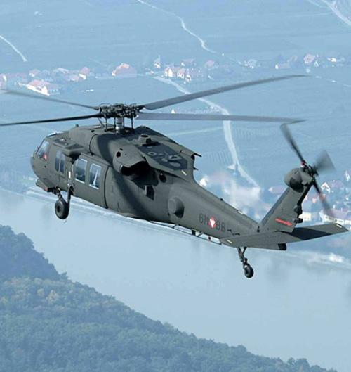 Lockheed Martin Locks $28 Billion Saudi Orders