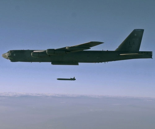 Lockheed Martin Wins Long Range Stand Off Missile Contract
