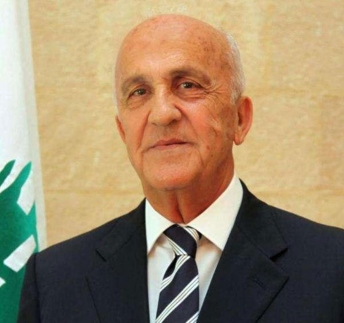 Lebanese Defense Minister Calls for Intelligence Sharing to Counter Terrorism