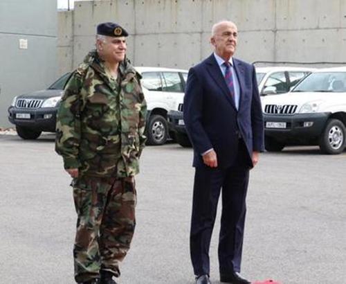 "Lebanon's $3 Billion Saudi Arms Grant ""On Track"""