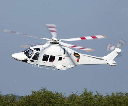 Leonardo Building Regional Helicopter Support Centre in Brazil
