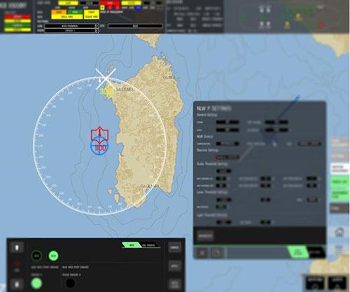 Leonardo to Supply Surveillance, Protection Systems for Italian Navy's New Submarines